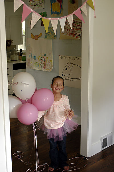 Angelina birthday 4