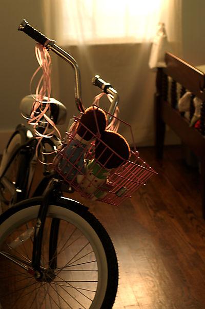 Bike surprise web