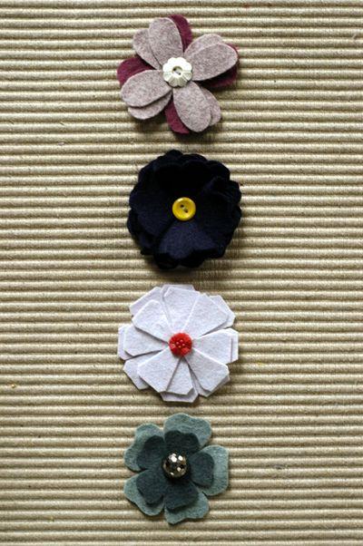 Flower cuff 5