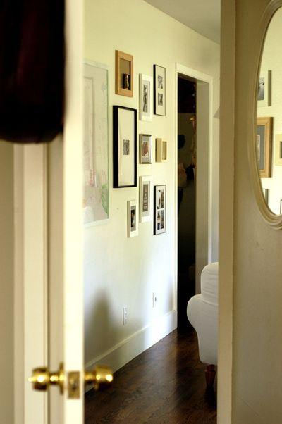 Photo wall WIP