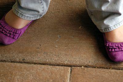 Kate feet web