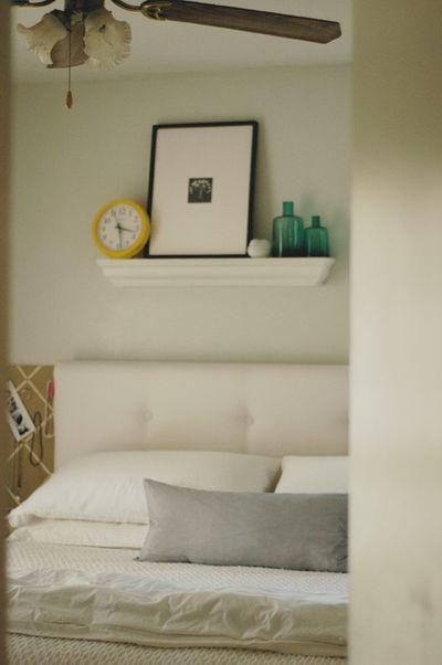 My bedroom web