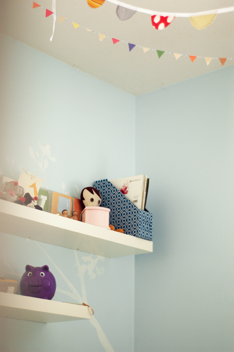 Kids' bedroom 2