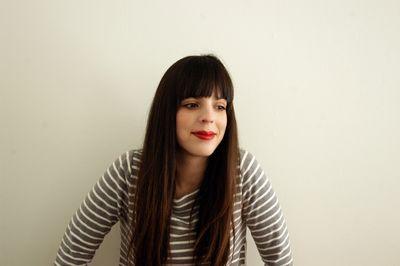 Red lipstick 4
