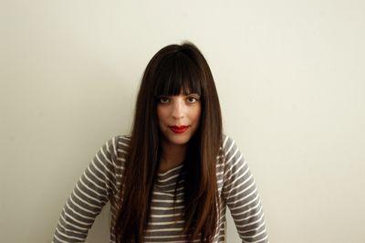 Red lipstick 1