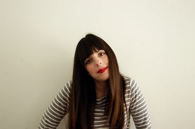 Red lipstick 2