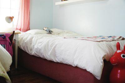 Kids' bedroom B