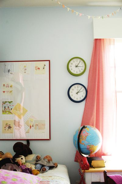 Kids' bedroom A